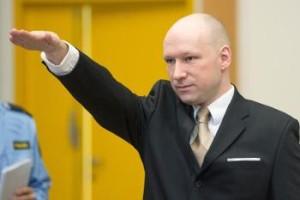 """The new fey """"neo-nazi"""" Breivik"""