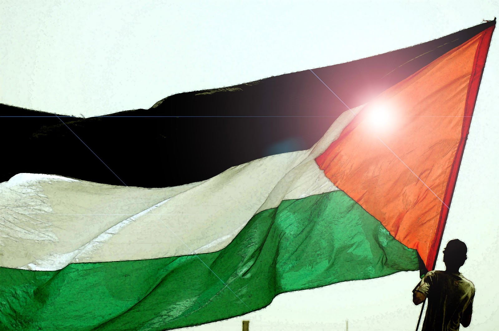 Legal Action for Palestine